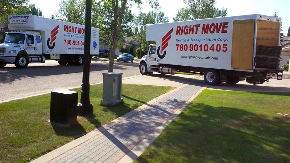 Emergency Moving Service