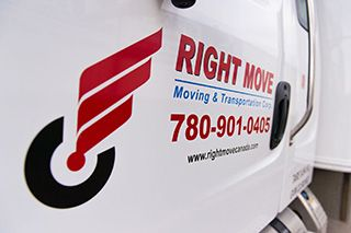 Right Move Residential Moving and Storage