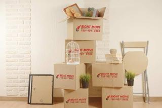 Box Delivery Service