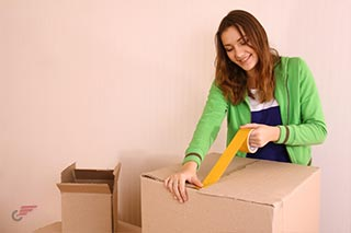 Edmonton Movers and Packers
