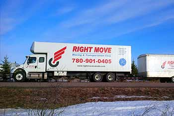 Right Move can ship your car, truck, boat, snow mobile etc…